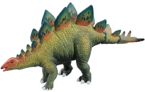 ANIA stegosarus Dinosaure Animaux Figurine TOMY T16049