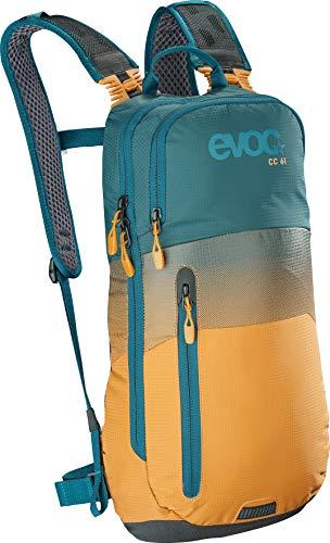 EVOC CC 6L Petrol Loam One Hydration Backpack