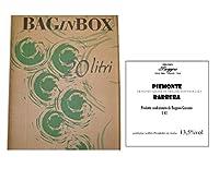 boggero bogge wine- 20 l- piemonte barbera doc
