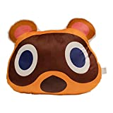 どうぶつの森 Tom Nook 抱き枕 クッション 可愛い まくら Animal Crossing(約48cmx30cm)