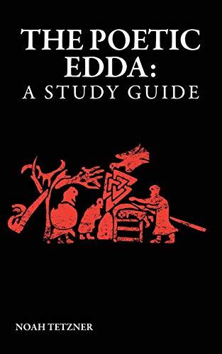 The Poetic Edda: A Study Guide