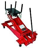 ATD ATD-7437 1-1/2 Ton Floor Style Heavy-Duty Hydraulic Transmission Jack