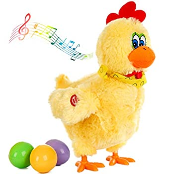 Best egg laying chicken toy Reviews