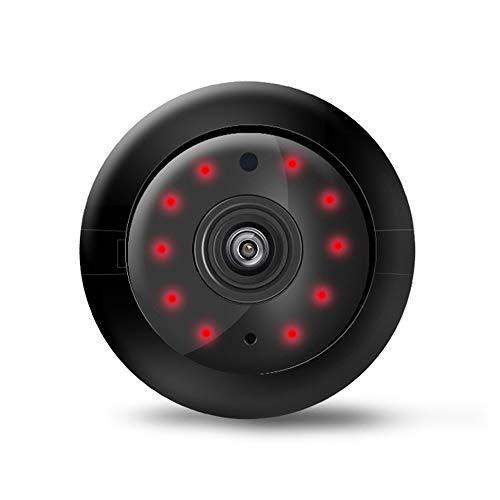 YELLOL Baby Monitor 1280X720P Webcam, WiFi-Kamera Mit Infrarot/Bewegungserkennung/Eingebauter Lautsprecher, Geeignet Für Baby/Senioren/Pet Monitor