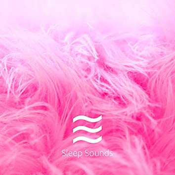 Soothing pink noise for babies' all night sleeep