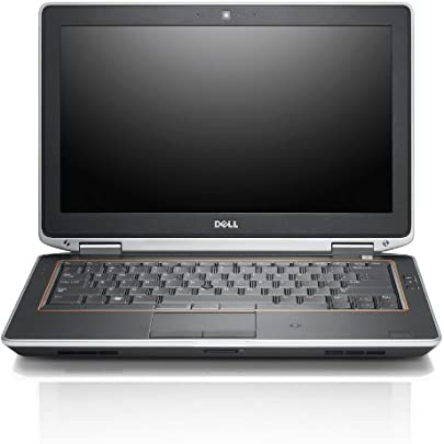 Dell Latitude E6320 33 8 cm  13 3 Zoll  Laptop  Intel Core i5 2520M  2 5GHz  4GB RAM  500GB HDD  Intel HD3000  DVD  Win Pro