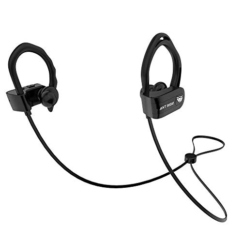Quantum SoundShot 1, Bluetooth 5.0 Wireless Headphones
