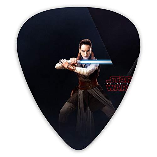Juego de 12 púas de guitarra Star Wars Día de los Muertos