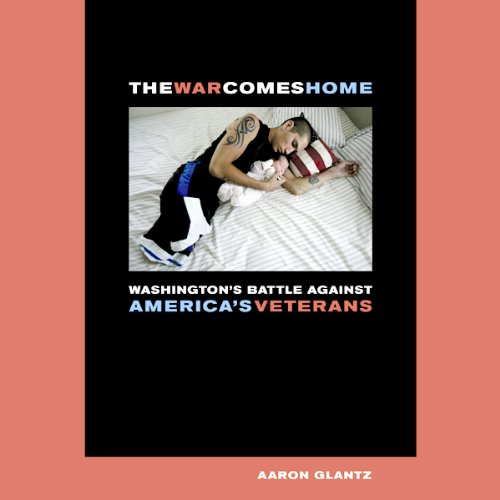 The War Comes Home  By  cover art