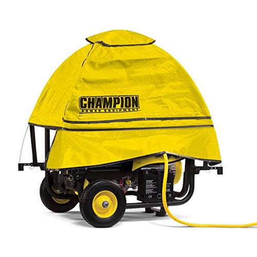 Champion Storm Shield Severe Weather Portable Generator...