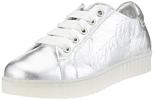 bugatti Damen 412639014000 Sneaker, Silber (Silver 1300), 40 EU