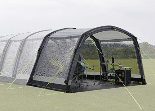 Kampa Dometic Hayling 4/Touring Air Canopy Erweiterung für Busvorzelt und Familienzelt 2020