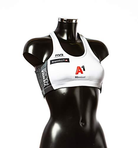 Beach Volleyball Major Series Vie_12_Women_S_White / Black