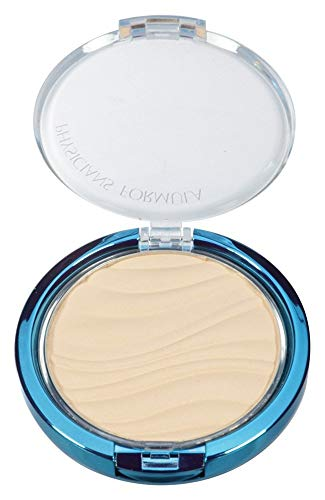 Physicians Formula Mineral Wear Talc-Free Pressed Powder- SPF 30 - Mineral Makeup Airbrushing -Translucent