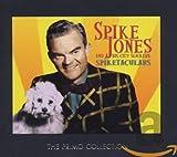 Songtexte von Spike Jones and His City Slickers - Spiketaculars
