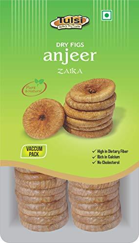 Tulsi Dry Figs Anjeer Zaika 500g