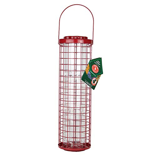 Perky-Pet 102 4 lb Squirrel Resistant Easy Feeder