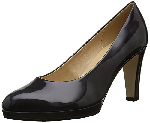 Gabor Shoes 51.270 Damen Plateau Pumps, Grau (titan (Lfs natur) 79), 39 EU (6 Damen UK)
