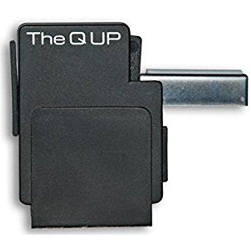 Q-Up Pahmer Automatic Tone Arm Lifter Black