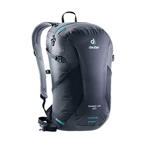 Deuter Speed Lite Casual Daypack, 46 cm, 20 L, Black