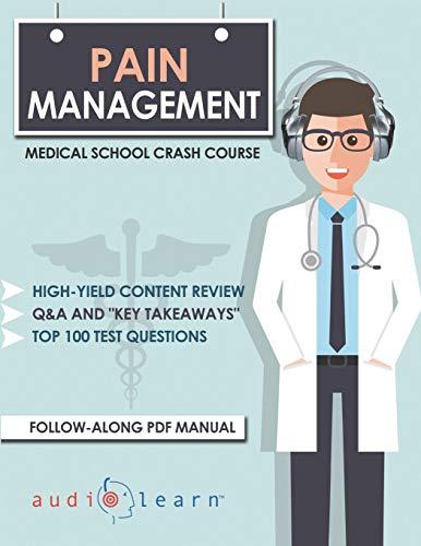 Pain Management - Medical School Crash Course
