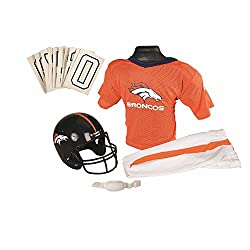 These Franklin Sports NFL Team Licensed Youth Uniform Sets are just  29.99  today at Amazon. Whether your little guy wants to be a football player for  ... 6b1f8dd0e