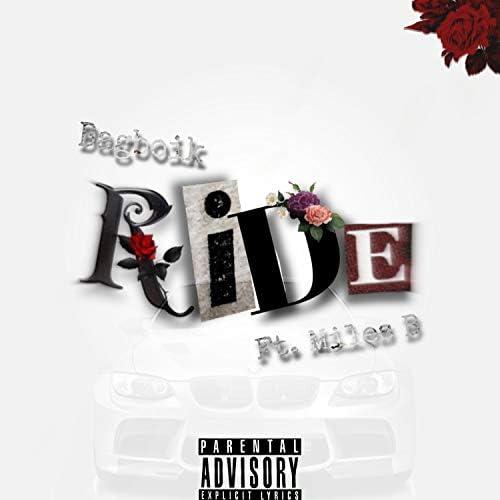 Bagboik feat. Miles B.