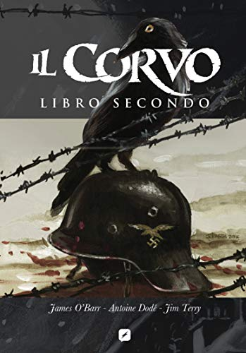Il corvo. Libro secondo