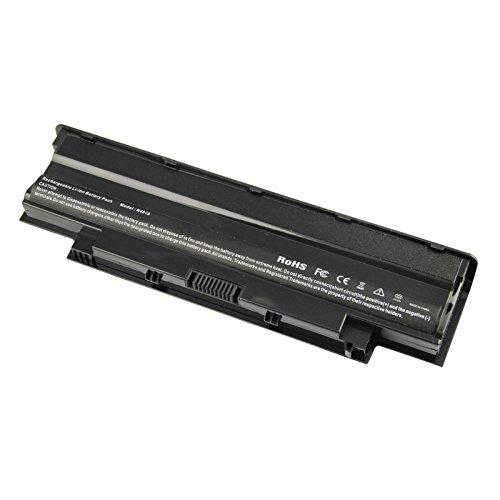 ARyee 5200mAh Laptop Akku für Dell Inspiron 3420 3520 N5110 N5010 N5050 N7010 N7110 N4010 N4110 N5040 N5030 M5010 14R 15R 17R