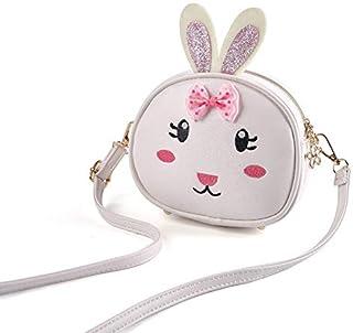 Kids Purses, Cute Crossbody Bags Mini Purse Kids Backpack for Girls