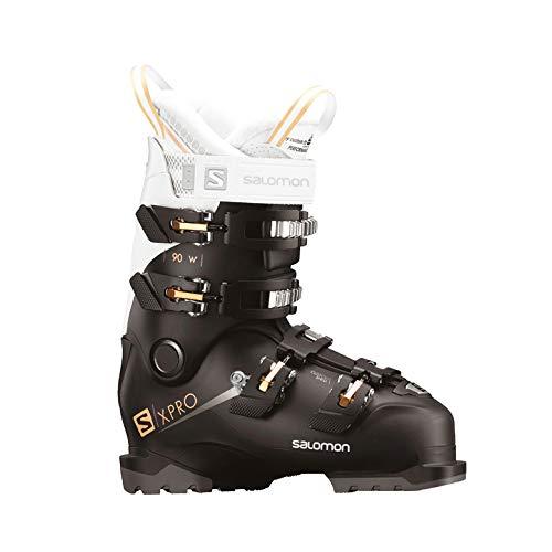 Salomon Damskie buty narciarskie X PRO 90 W 2018/2019