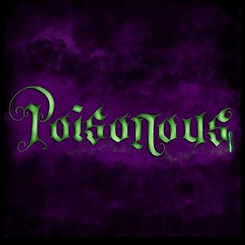 Poisonous (feat. Jeff Gold)
