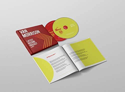 Latest Record Project Vol.1 (Del...