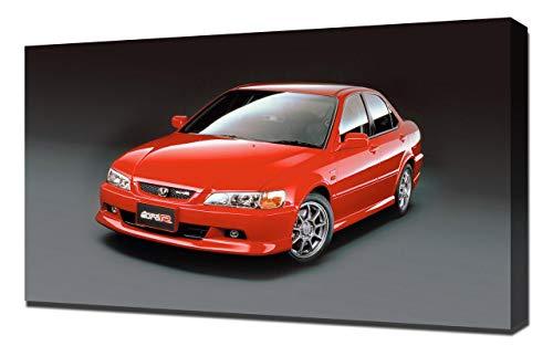 Lilarama 2000-Honda-Accord-Euro-R-V1-1080 - Imagen sobre Lienzo, impresión giclée