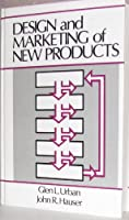 Design and Marketing of New Products (Prentice-Hall international series in management)