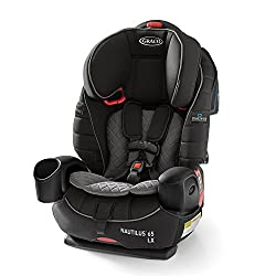 Graco Milestone With Safety Surround 1
