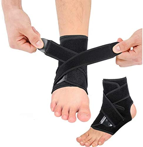 Ankle Brace for Women and Men Ankle Sopport Brace Ankle Wrap for Sprained Ankle Ankle Stabilizer product image
