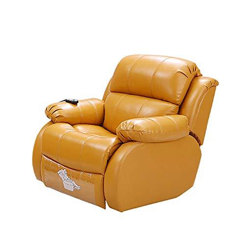 Sofá Multifuncional, Utilizado para Relajar El Cuerpo, Puede Sentarse En Un Sillón Reclinable, Adecuado para Sala De Estar/Dormitorio/Cine/Juego