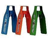 sl-Eisblock Bier Protector - Der Insektenschutz für Bierflaschen - 3 Stück