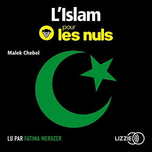 Couverture de L'islam pour les Nuls