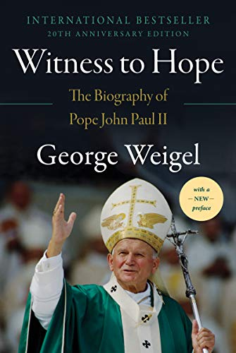 Witness to Hope: The Biography of Pope John Paul II (English Edition)