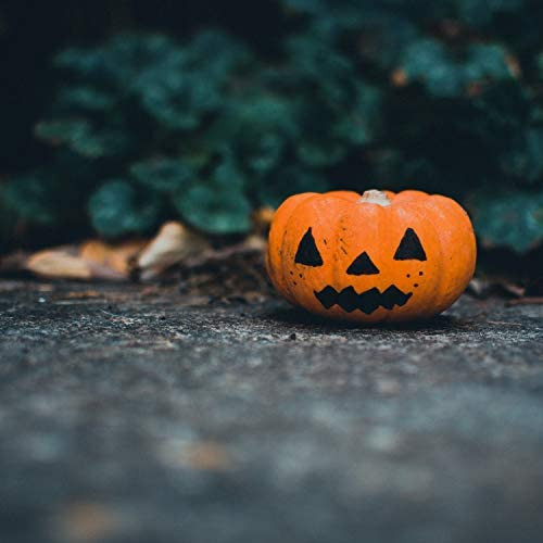 Halloween Partystarters, The Haunted House of Horror Sound Effects & The Halloween Singers