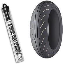 Kemeko タイヤペンズ単品 TIRE PENZ単品 ペイントマーカー タイヤペン S/SV シルバー