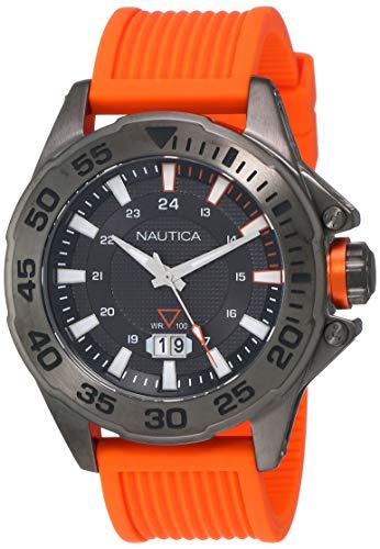 Nautica Armbanduhr NAPWSV002