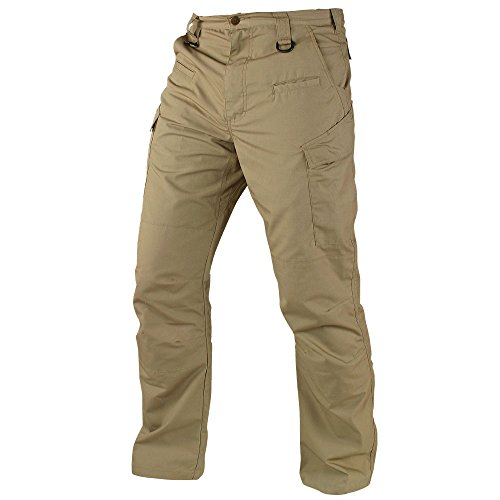 Mars Gear Vulcan Outdoor Tactical Pants Tan