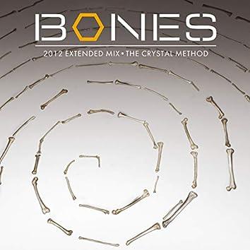 "Bones Theme (From ""Bones""/2012 Extended Mix)"