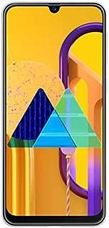 Samsung Galaxy M30S SM-M307FZWUTUR Akıllı Telefon, 64 GB, Beyaz (Samsung Türkiye Garantili)