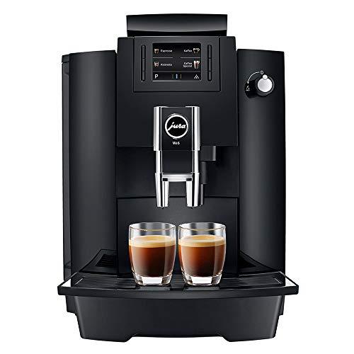 Jura WE6 Professional Espresso and Coffee Center
