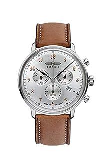 Zeppelin Watch 7088-5 (B0756Z3TLZ) | Amazon price tracker / tracking, Amazon price history charts, Amazon price watches, Amazon price drop alerts