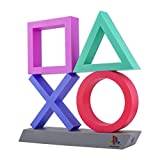 Playstation Lampe, Kunststoff, 75 W, Multi PP5852PS